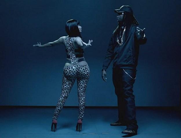 Nicki - 2 Chainz
