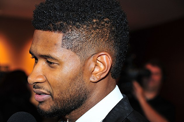 Usher offers more money and custody to estranged wife