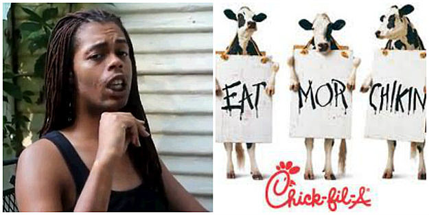 Chick-Fil-A Will Not Lose Antoine Dodsons Business