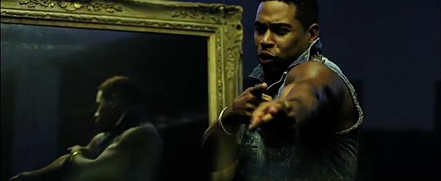 Bobby V. Mirrors Lil Wayne