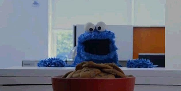 Cookie Me Maybe