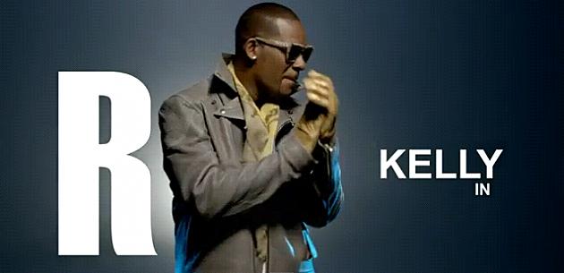 Watch R. Kelly Feelin Single Video