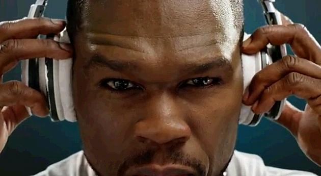 50 Cent Headphones
