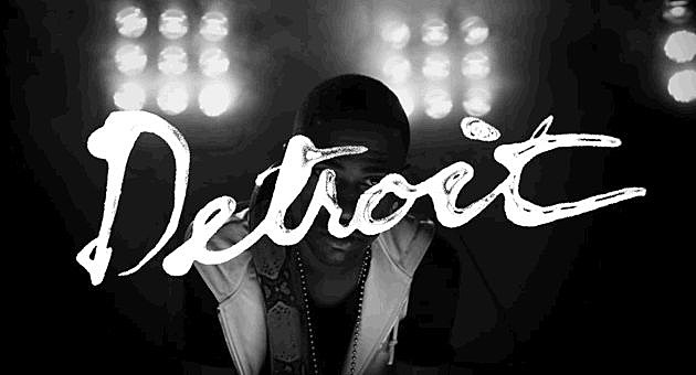 Big Sean Detroit Mixtape