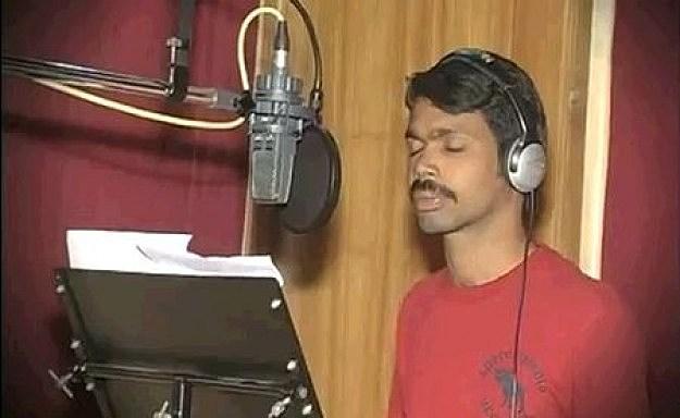 Vennu Mallesh - Its My Life