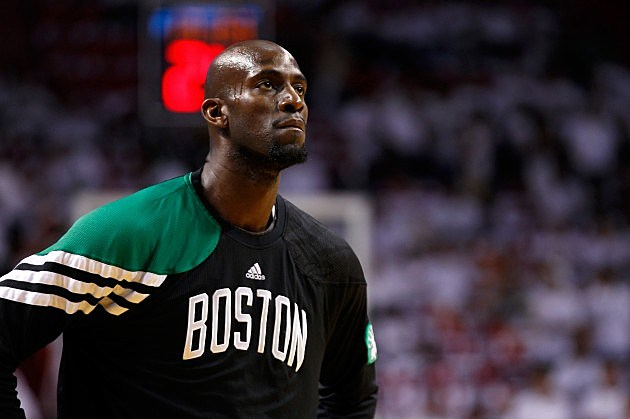 Kevin Garnett Made A Ton Of Money