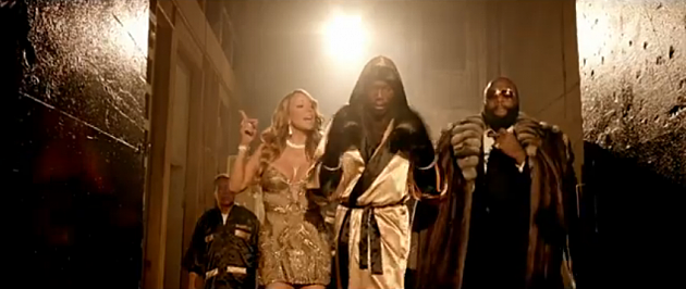 Mariah Carey Triumphant Video