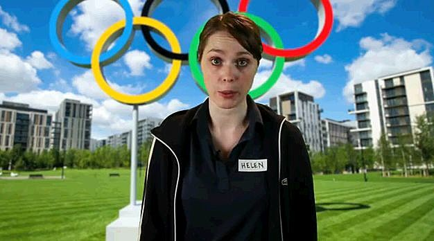 Olympic Village Orientation Video