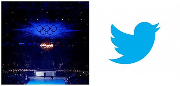 The Olympics On Twitter by the numbers