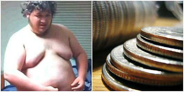 Quarter Belly Button