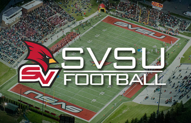 Saginaw Valley State University Football