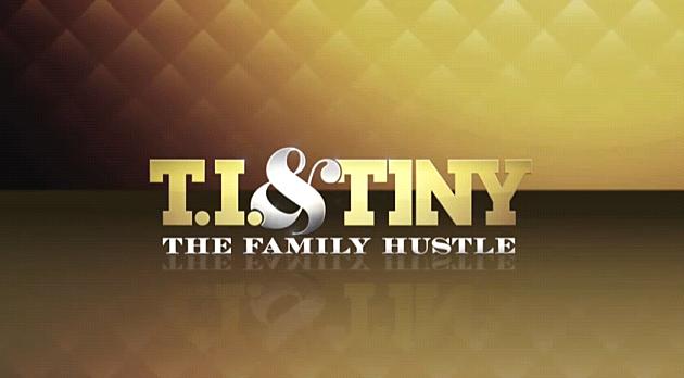 T.I. and Tiny Season 2