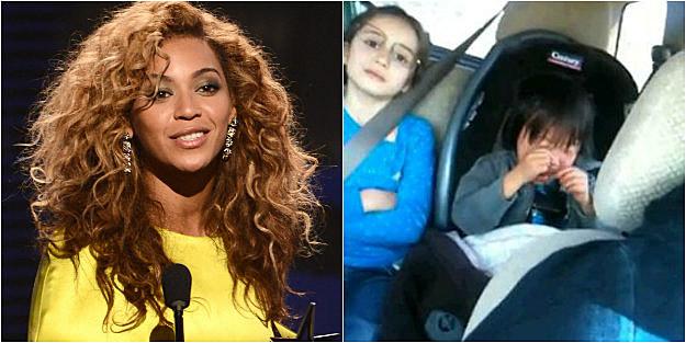 Beyonce Not Single Lady