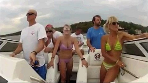 Lake Of The Ozarks Boat Crash