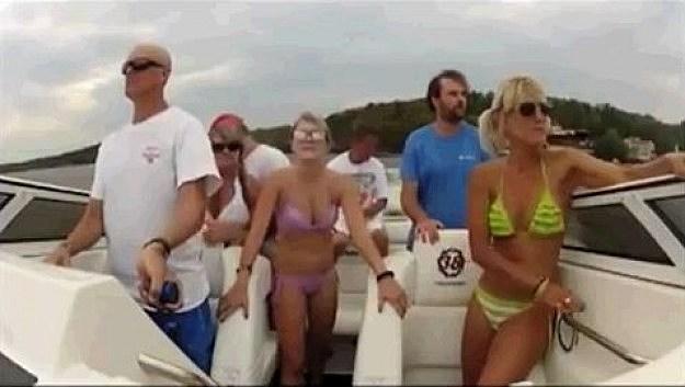 Lake Of The Ozarks Boat Crash