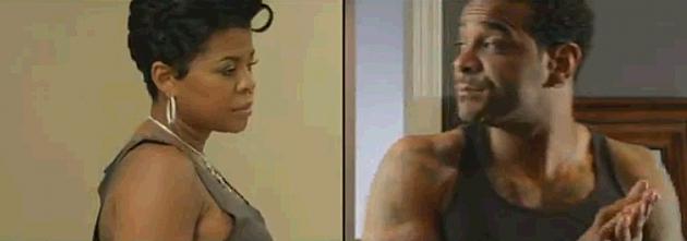 Chrissy and Mr Jones Trailer