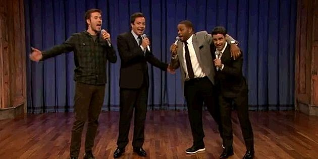 Jimmy Fallon TV Theme Songs