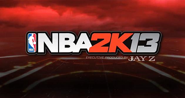NBA 2K13 Inside Look