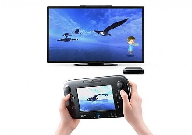 Nintendo Wii U Facebook
