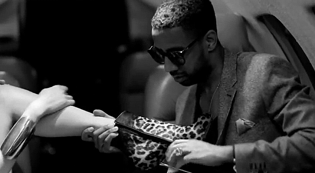 Ryan Leslie Dress To Undress You