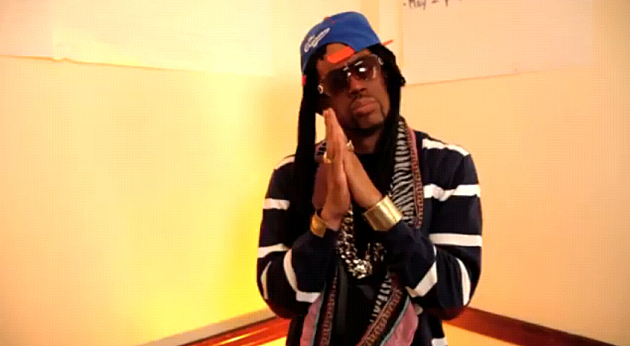 Affion Crockett Spoofs 2 Chainz
