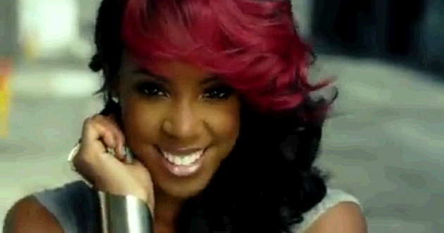 Kelly Rowland Looks Amazing in How Deep Is Your Love Video