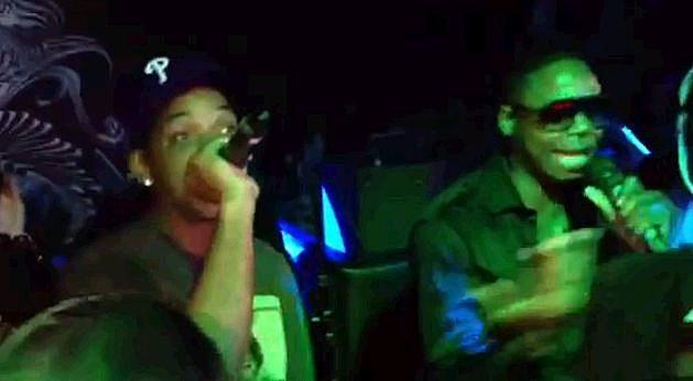 Will Smith & Doug E Fresh