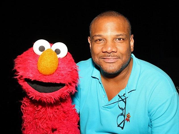 Sesame Street Accuser