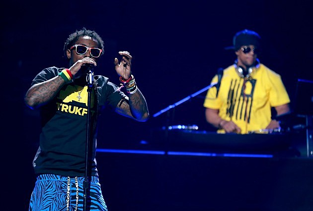 Lil Wayne ordered to pay $2 million