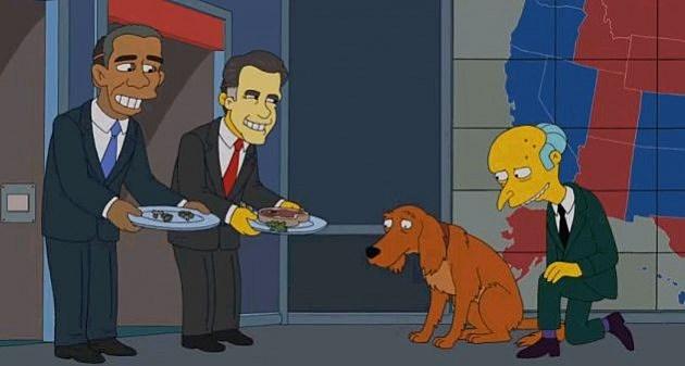 Burns Romney
