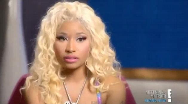 Nicki Minaj My truth