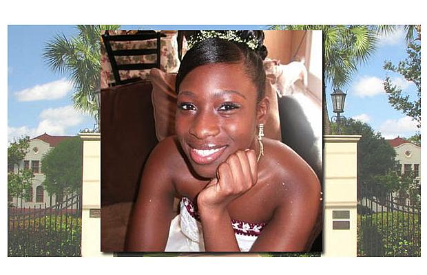 Parents informed of Daughter's Death on Facebook