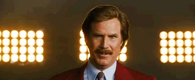 Anchorman 2 The Legend Continues Release Date