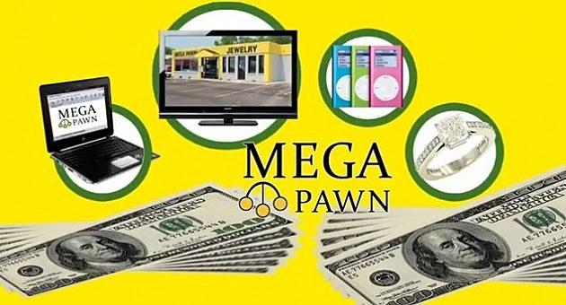 Mega Pawn Miller Rd