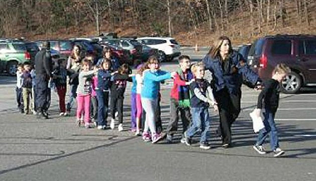 Sandyhook Elementary School Shooting
