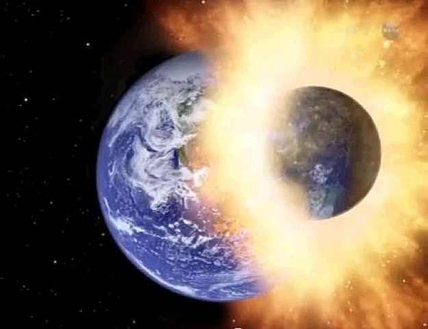 Nasa World Wont End