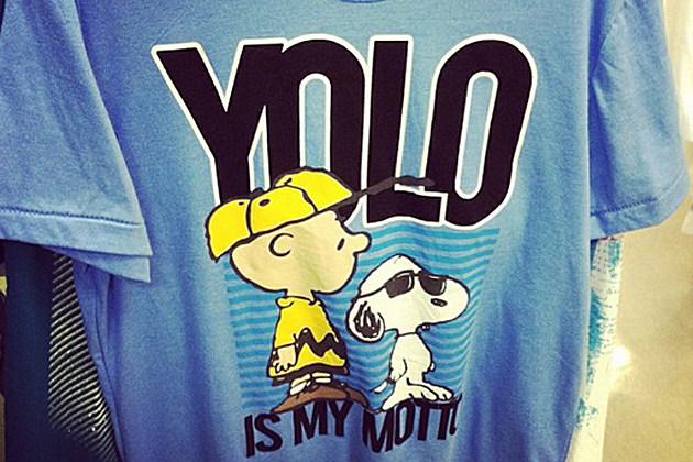 Yolo Peanuts