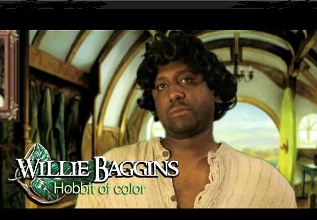 willie baggins