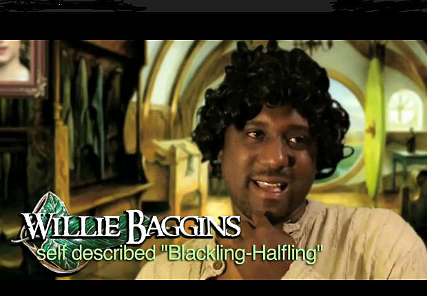 willie baggins