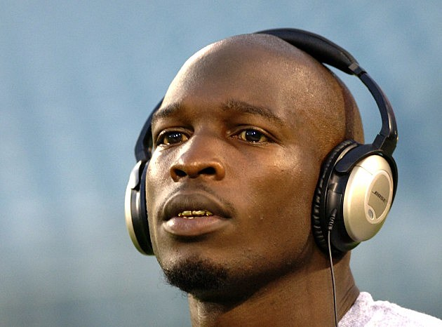 Chad Johnson is not broke