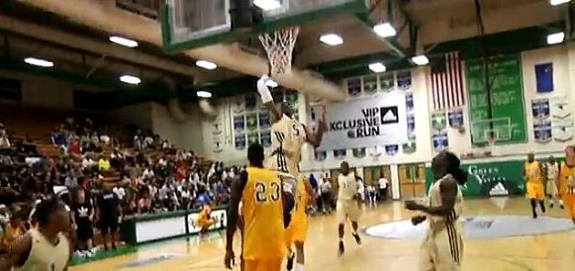 Home Team Hoops Dunks High School