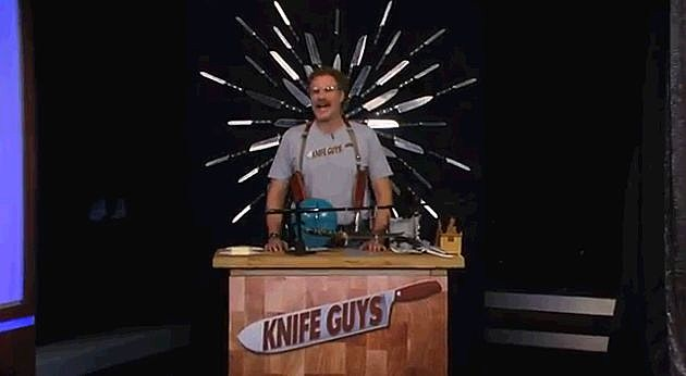 Knife Guys