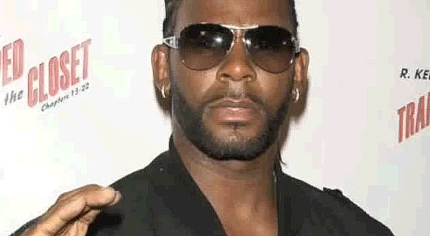 R Kelly I Know Are Hurting