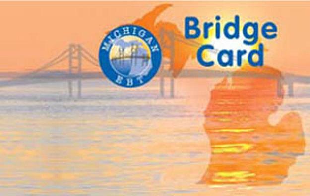 Michigan Bridgecard