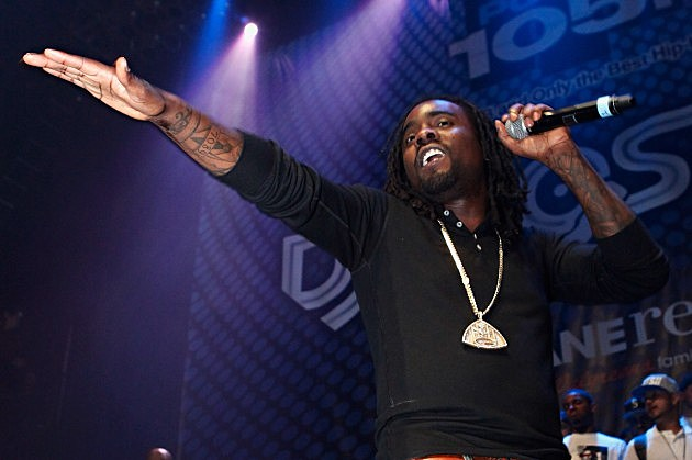 Wale Discusses Rick Ross Drive By Shooting