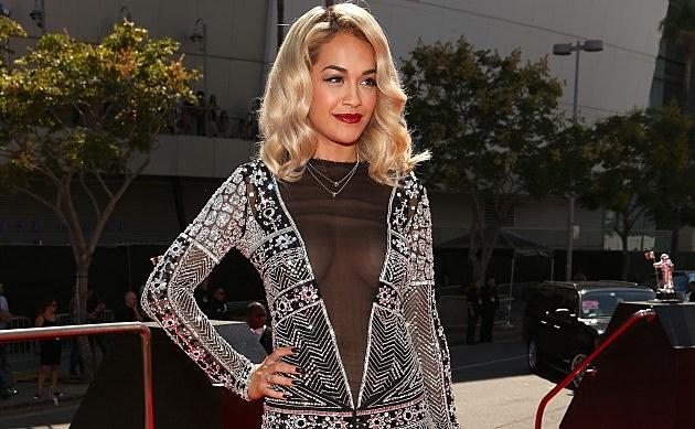 Rita Ora's Ex-Boyfriend Rob Kardashian Tries to Ruin Her Reputation Via Twitter