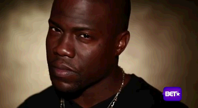 Kevin Hart Frost Without You Video