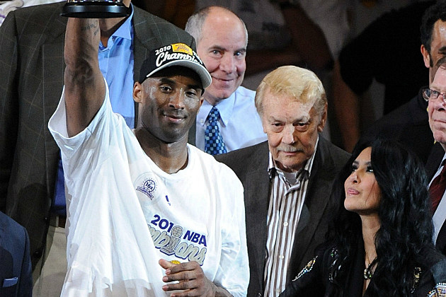 Kobe Bryant declined trade to Detroit Pistons in 2007