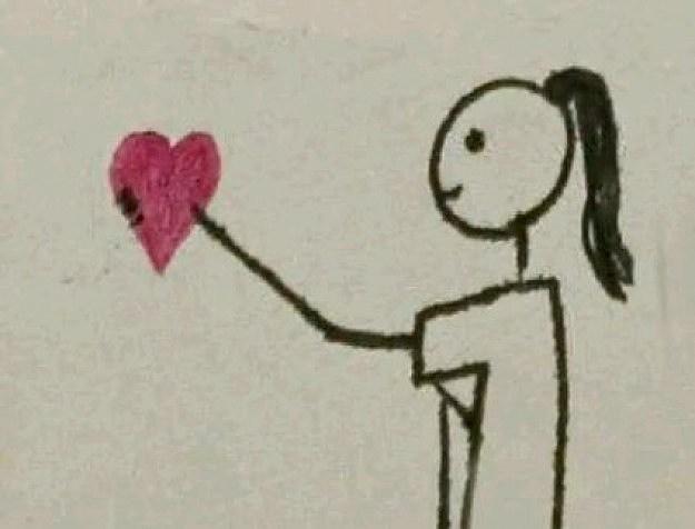Post Secret Valentine Video