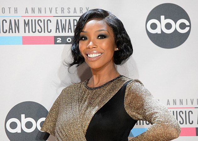 The Legendary and Soulful Brandy Doesn't Care For Beyonce 'Bow Down' Song